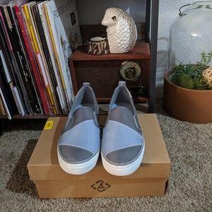 Sperry Crest Twin Gore BIONIC Sneaker